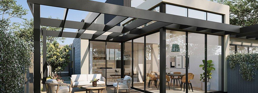 Lowe Design&Build Townhouse筹款项目